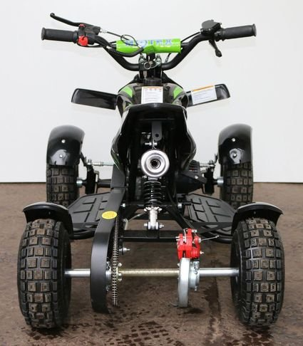 Детский квадроцикл бензиновый MOTAX ATV H4 mini-50 cc (до 45 км/ч)